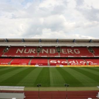 Kongress-Vorabend im Nürnberger Stadion
