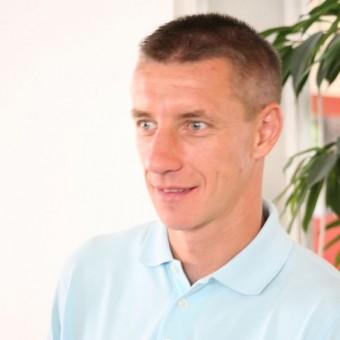 Club-Profi Marek Mintal