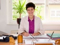 Steuerberaterin Silvia Gnensch