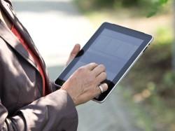 Welche Rolle spielen Tablets im Kanzlei-Alltag