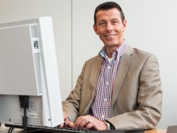 DATEV-Chat Agent/Supervisor Rainer Keck