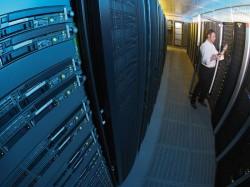 ASP-Server im Rechenzentrum