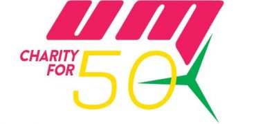 Logo Charity for 50(1)
