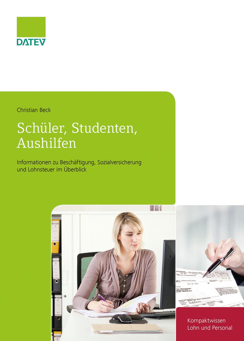 Studenten Aushilfe